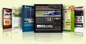 Desenvolvimento de sites, Criação de Sites