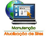 Atualização e Manutenção de Sites